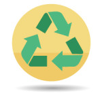 recycle ink and toner for free money!