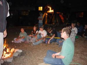 campfire2009